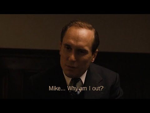 The Godfather Explained Tom Hagen  1 of 6 AnalyzeThis
