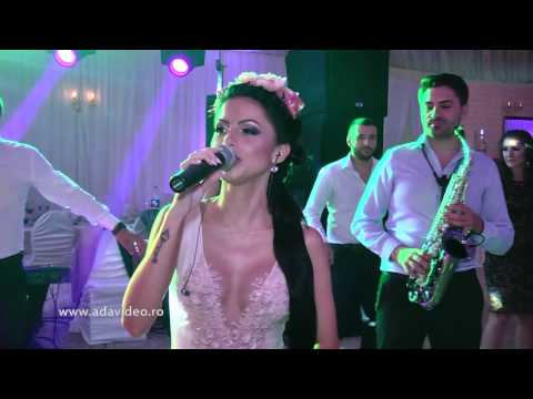 Georgiana Vita & Formatia Timisul Jr. (1) - Nunta Cosmina & Marius