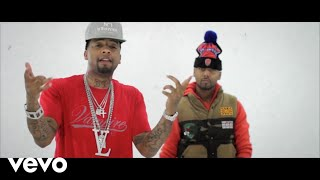 Смотреть клип Philthy Rich - Everything Designer Ft. Juelz Santana