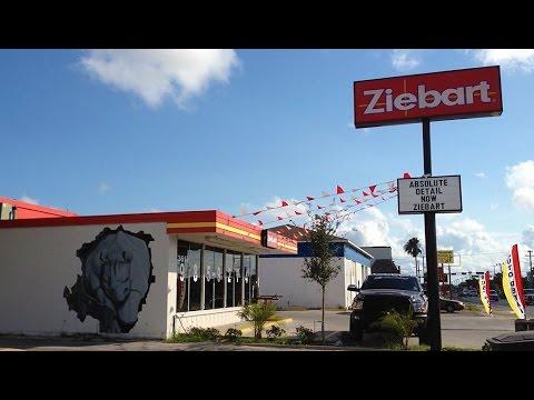 The Ziebart Automotive Services Franchise