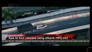 Iklan Mitsubishi Xpander - Tons of Real Happiness (2018, 30s) @ GTV, iNews, Trans 7, Trans TV