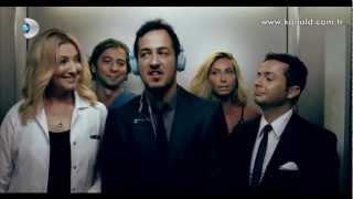 Kanal D Yeni Sezon Tanıtım Filmi 2012 - 2013 Sezonu