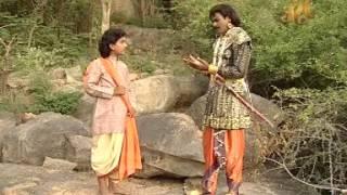 Sri Madvirat Veerabrahmendra Swamy Charitra || Ramadevi Devotional video songs-1