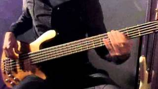 Fairground Attraction - «Perfect» Bass Cover - Warwick Streamer LX5