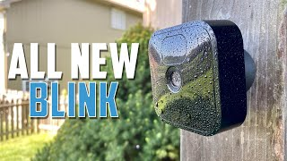 Blink Outdoor Battery Powered Security Camera Review ALL NEW 2020