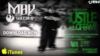 Mav of Sol Camp- I