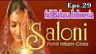 Serial Saloni ANTV Full Episode 29   8 September 2020