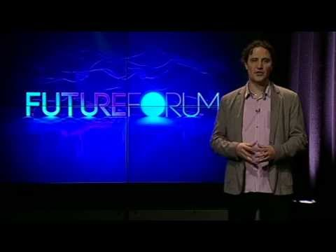 Future Forum ep 2: The Growth of Western Sydney in the Digital Age