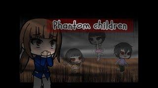 Phantom children || Singaporean urban Legend || GLMM
