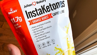 InstaKetones® Review Exogenous Ketones For Max Weight Loss