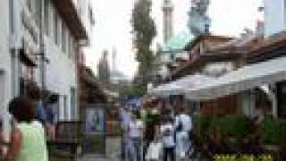 BOSNIE/BOSNIA - Sarajevo
