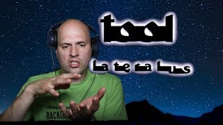 Reaction to Tool - Lateralus Cold Reaction