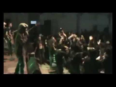 Koridor Rasta Plays Coffee Reggae Stone - Demon and Pasir Putih (Live at Suryalaya)