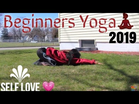 2019 Growth | Yoga For Beginners!