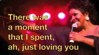 Gladys Knight The Best Thing That Ever Happened To Me Lyrics