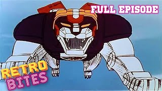 Voltron Defender of The Universe | The Right Arm of Voltron | Kids Cartoon | Kids Movies