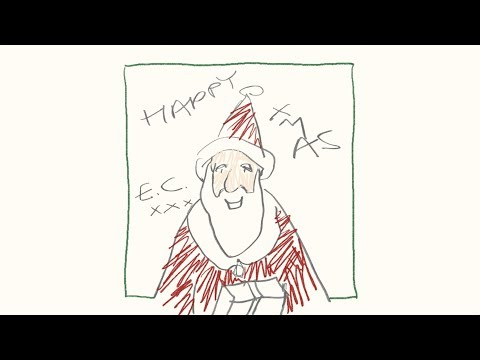 Big Jim - At Work - WATCH: Eric Clapton's MTV Christmas Special