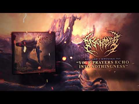 "Disentomb - ""Your Prayers Echo Into Nothingness (feat: Matti Way)"" (HD Audio) Mp3"