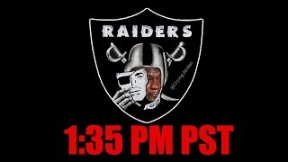 Ronbo Sports In Yo Face, At Yo Place Watching Texans Beating Raiders Ass! NFL Playoffs 2017