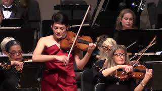 Anne Akiko Meyers Saint Saëns Introduction And Rondo Capriccioso