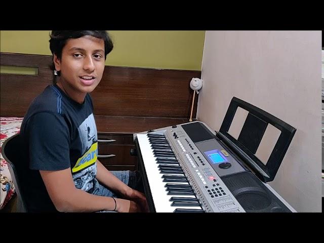 Instrumental Entry | Samanyu Raina 3 | Bangalore, India