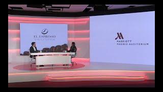 El Espresso de Marriott Auditorium | Episodio I | El Teletrabajo