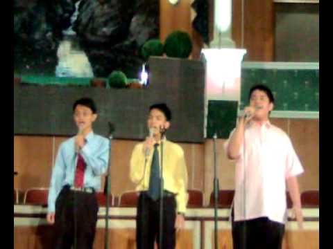 Gaither Vocal Band- A Few Good Men (Cover)