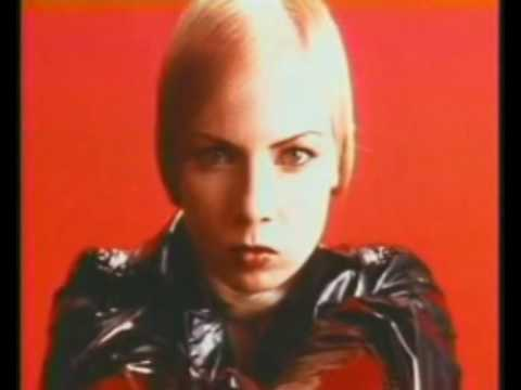 TRACI LORDS - 'Control' (Album Mix)