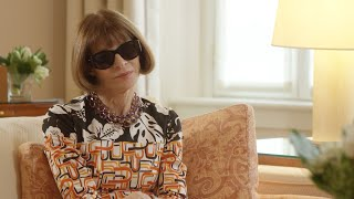 Anna Wintour On the Best Moments of Milan Fashion Week | Vogue