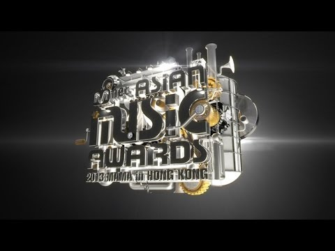 MAMA 2013 (Mnet Asian Music Awards) - Winners