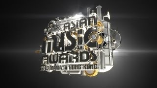MAMA 2013 (Mnet Asian Music Awards) - Winners