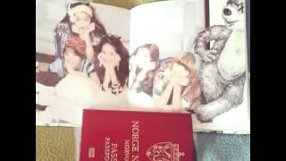 F(x) Victoria, Sulli, Luna, Krystal & Amber ★