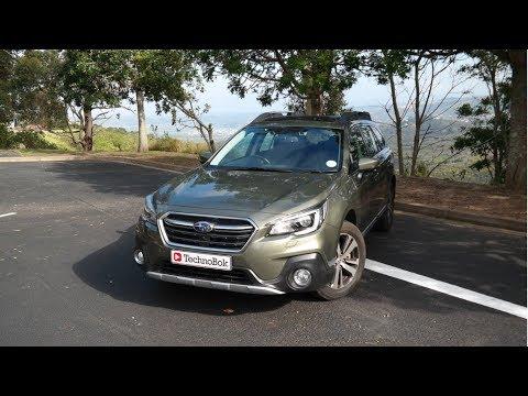 2018 Subaru Legacy & Outback | MyBroadband Forum