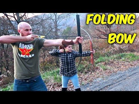 Best Folding Bow?