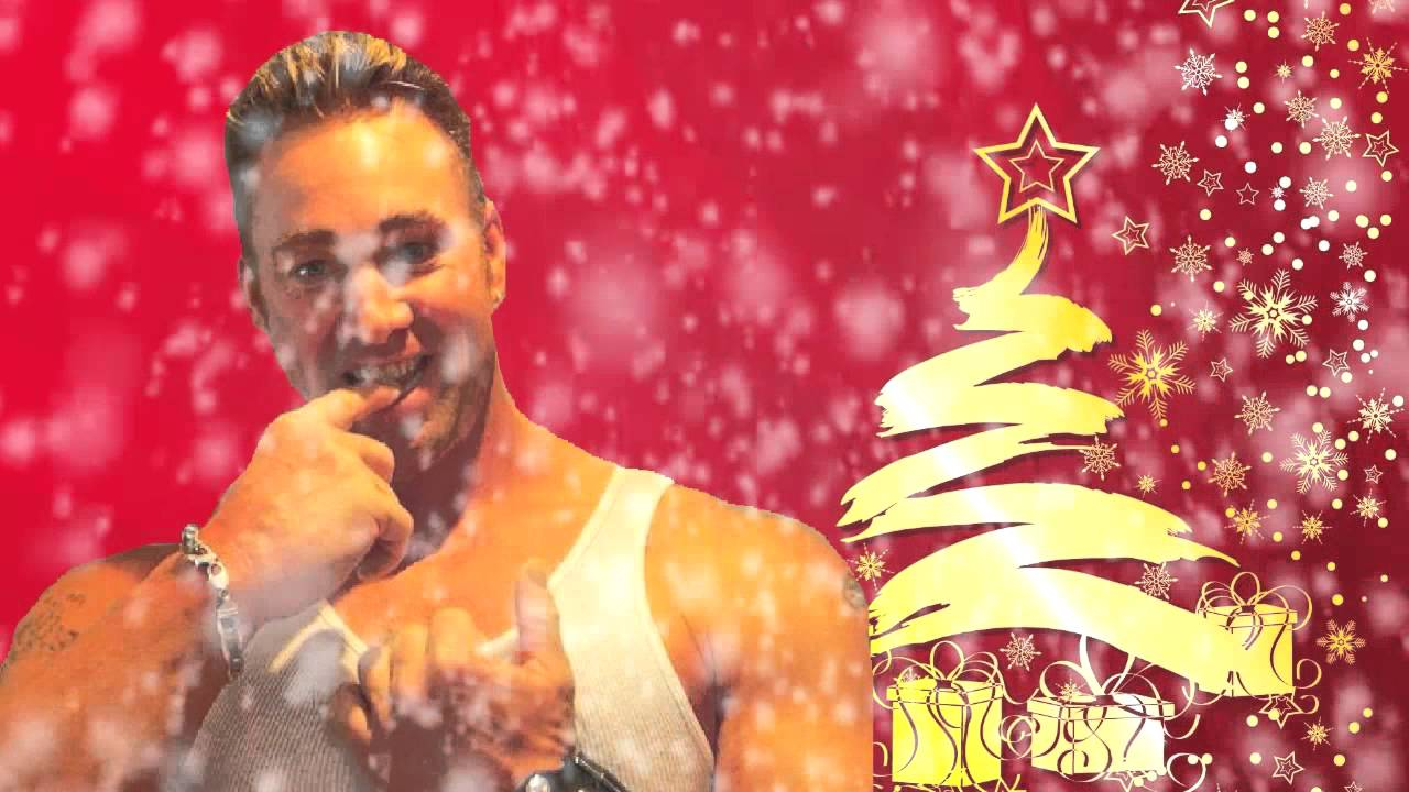 For Christmas All I Want For Christmas Is Gachi Youtube