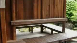 京都 京田辺にある一休寺の庭園です。 とんちで有名な一休さんが晩年を...