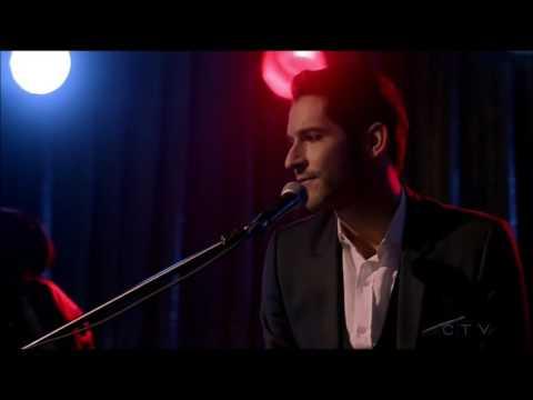 Lucifer sings 'Eternal Flame' to Chloe full scene ・ Lucifer 2x14 ・ #Deckerstar