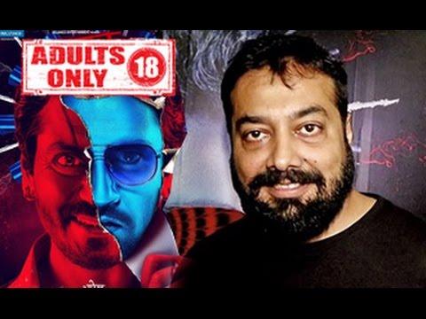 Anurag Kashyap: ''Raman Raghav 2.0'' is Not for Family   Media Interview   Nawazudiin, Vicky Kaushal