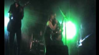 The Terror Twin live@Donington Rock Club - Kill It Dead / Hound Dog w/Special Guest Star