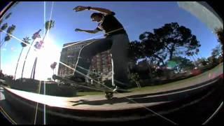 Daniel Wade at LaFayette Plaza