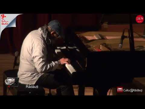 Dino Massa / Alone - A solo piano performance from USA to Europe /Full Concert!