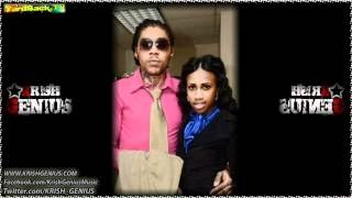 Vybz Kartel Ft. Gaza Slim - Marry & Done [Coolie Gal Riddim] May 2012