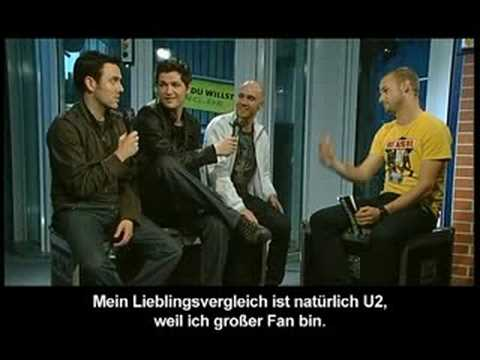 The Script Interview Teil 1