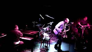 "Jackiem Joyner: ""Main Street Beat"" Album Release (7/7/17)"