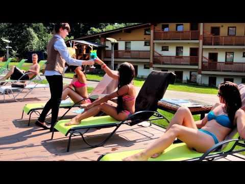 Welna Eco Spa Resort (гостиничный комплекс, г. Таруса)