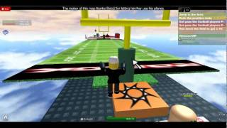 cmdude453's ROBLOX video