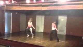 Vanessa Hudgens & Ashley Tisdale Dance To Beyonce