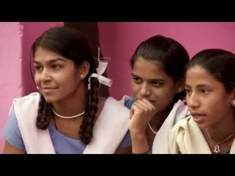 WASH - India: working together in partnership with UNICEF