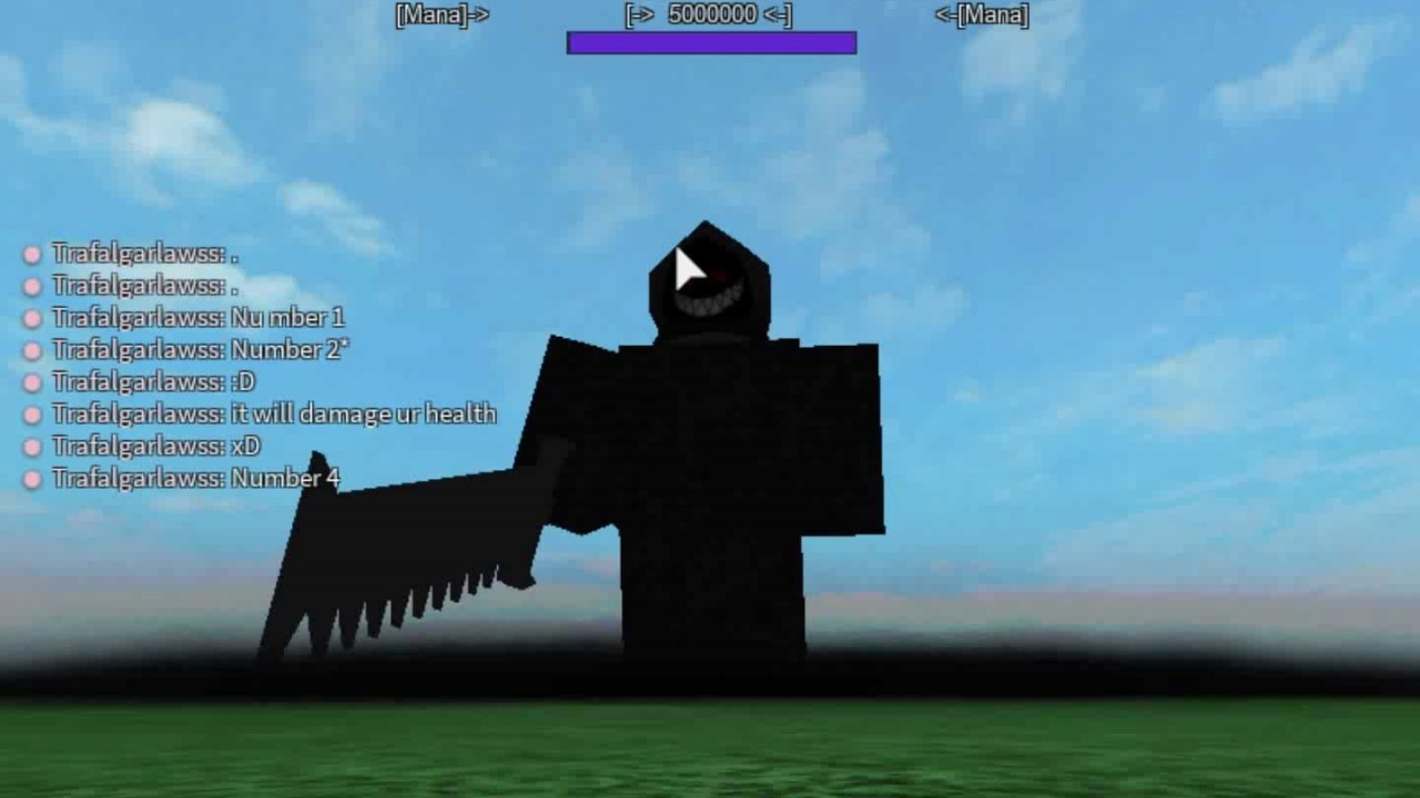 ROBLOX | Voidacity's Script Builder | My top 5 OP And Cool scripts | Link  in the description by Traftheopest