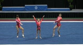 WC Orlando (USA) 2012 - Russia 1, Women